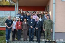 Advanced Laboratory Skills Course OPCW 2017